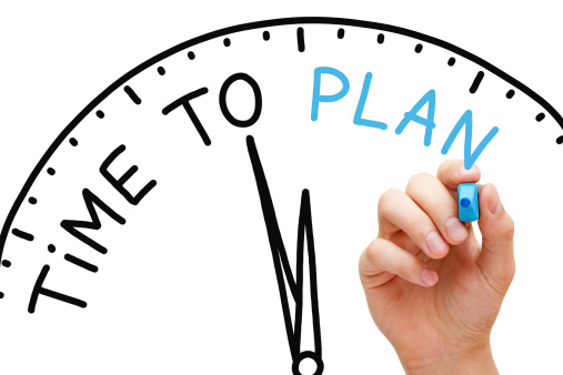 Career Transitions: Good Planning