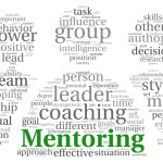 Mentors are critical to career development