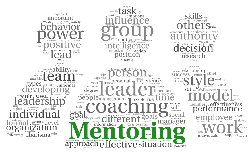 Mentorship: A Key to Long-Term Career Success