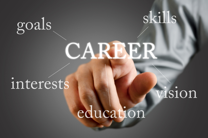 Reflections on Successful Career Choice
