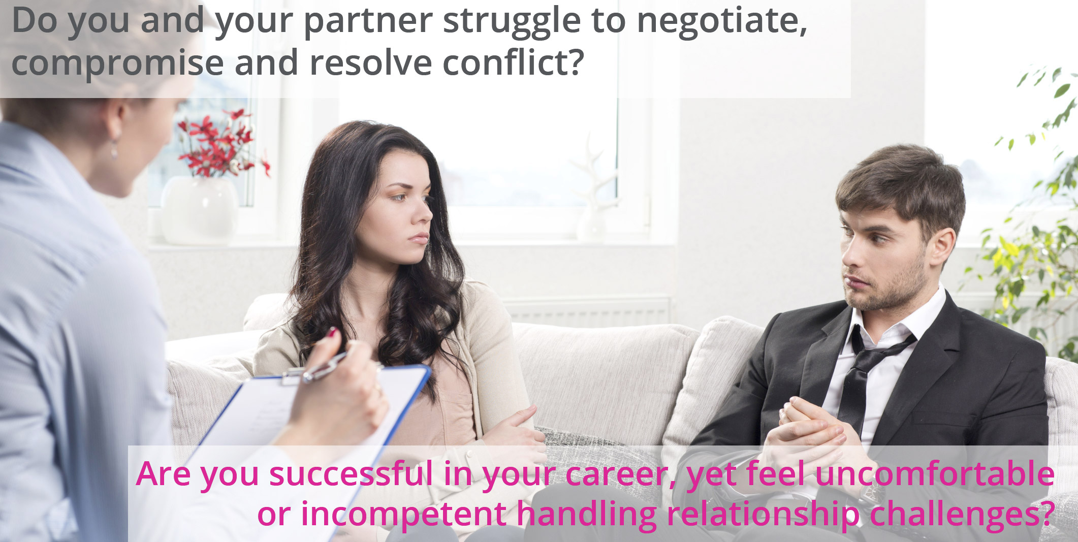 Couples Counseling New York City