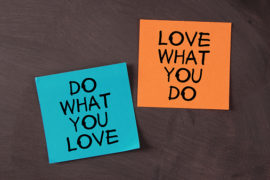 Finding Your Career Sweet Spot